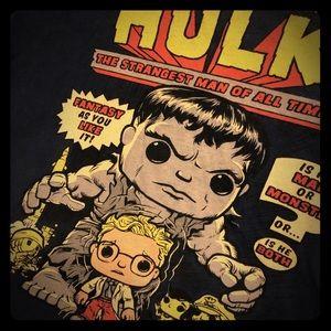 HULK T